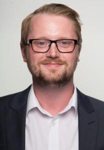 Matt Pritchard, Finance Director, GKN Wheels, moveero